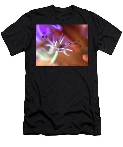 Idora Park Original Concept Art Men's T-Shirt (Athletic Fit)
