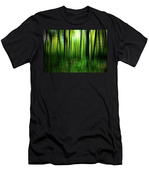 If A Tree Men's T-Shirt (Athletic Fit)