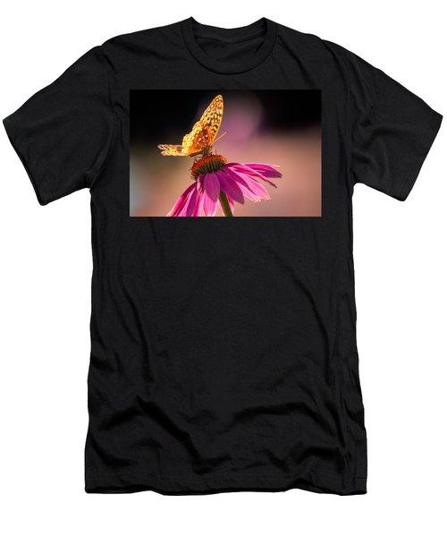 If I Could Men's T-Shirt (Slim Fit) by Craig Szymanski