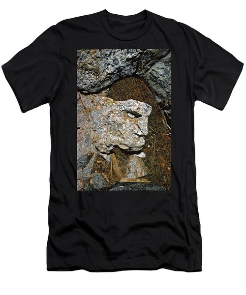 If Looks Could Grill Men's T-Shirt (Athletic Fit)