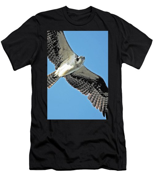 If Looks Could Kill Men's T-Shirt (Athletic Fit)