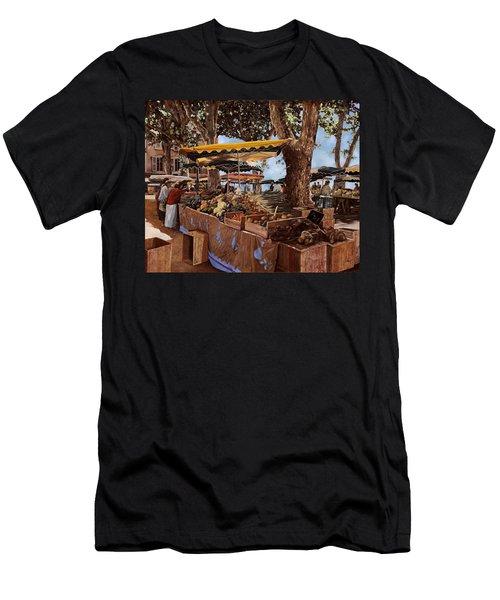 il mercato di St Paul Men's T-Shirt (Athletic Fit)