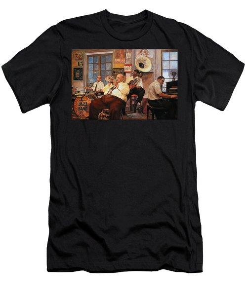 Il Quintetto Men's T-Shirt (Athletic Fit)