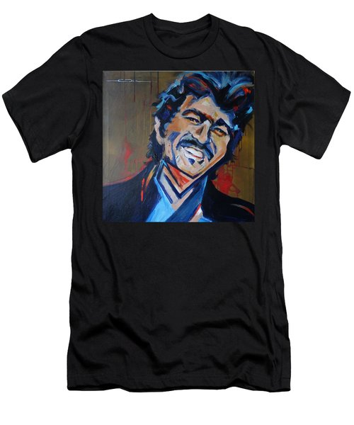 Illegal Smile Men's T-Shirt (Athletic Fit)