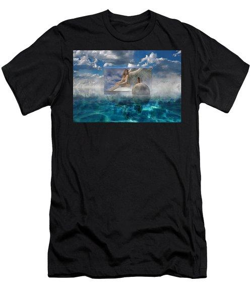 Image Men's T-Shirt (Athletic Fit)
