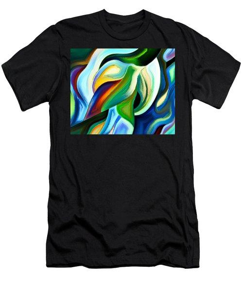 Imagination Men's T-Shirt (Slim Fit)