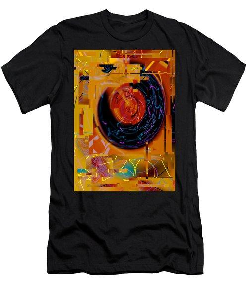 Impact Of Introspection 2015 Men's T-Shirt (Athletic Fit)