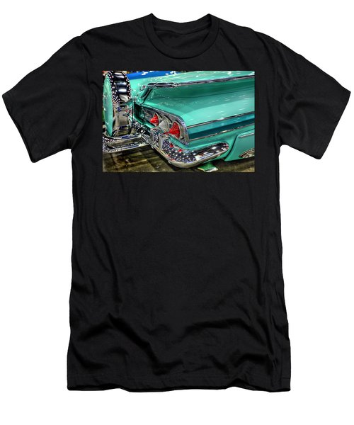 Impala Men's T-Shirt (Athletic Fit)