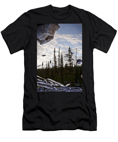 Impending Doom Men's T-Shirt (Athletic Fit)