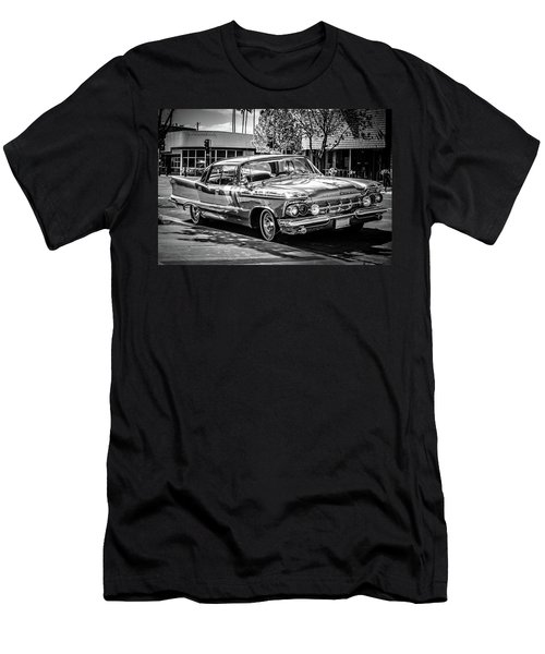 Chrysler Imperial Men's T-Shirt (Athletic Fit)