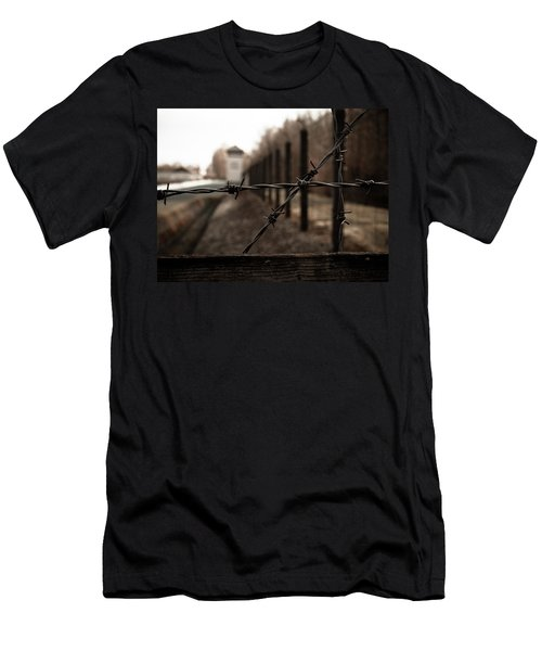 Imprisoned Men's T-Shirt (Athletic Fit)