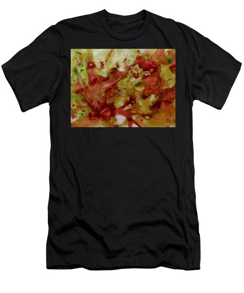 Impromptue Men's T-Shirt (Athletic Fit)