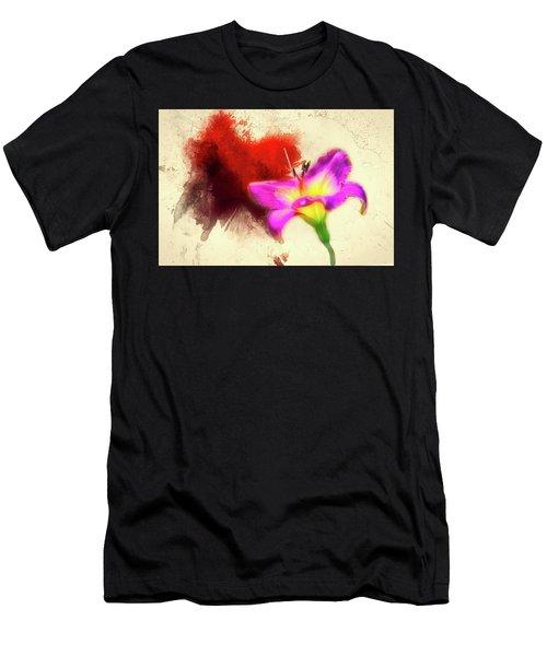 Impulse Men's T-Shirt (Athletic Fit)