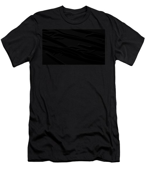 In Action Men's T-Shirt (Athletic Fit)
