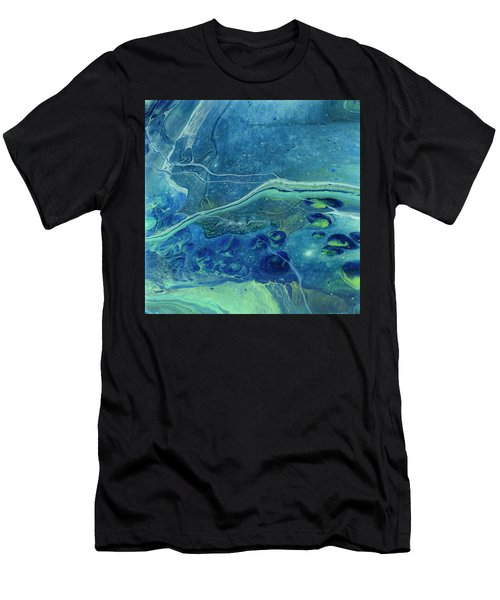 In Depths Unknown Men's T-Shirt (Athletic Fit)