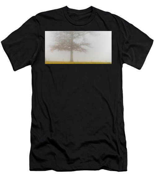 In Retrospect Men's T-Shirt (Athletic Fit)