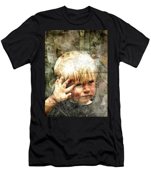 In Some Empyrean Realm Men's T-Shirt (Athletic Fit)