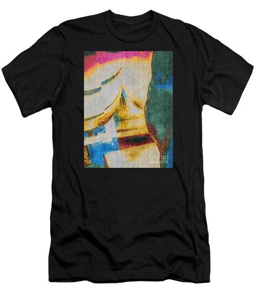In/still Men's T-Shirt (Athletic Fit)