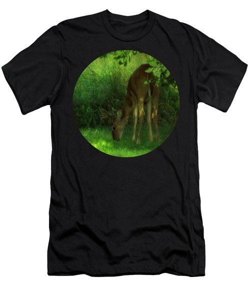 In The Dappled Light Men's T-Shirt (Athletic Fit)