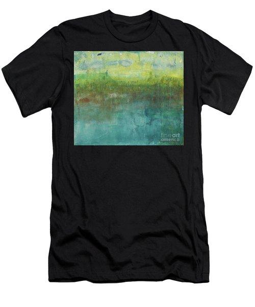Through The Mist 2 Men's T-Shirt (Athletic Fit)