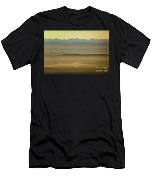 In The Mist 5 Men's T-Shirt (Athletic Fit)