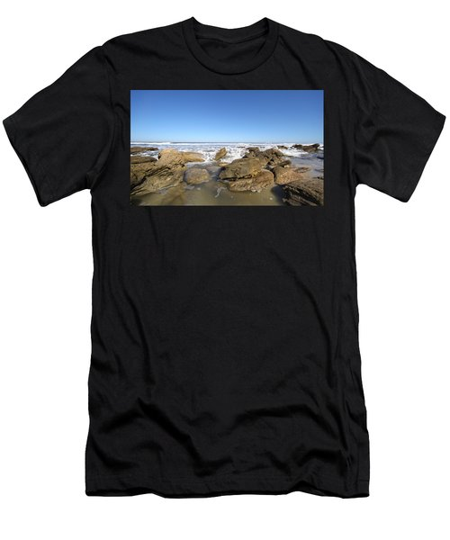 In The Rocks Men's T-Shirt (Athletic Fit)