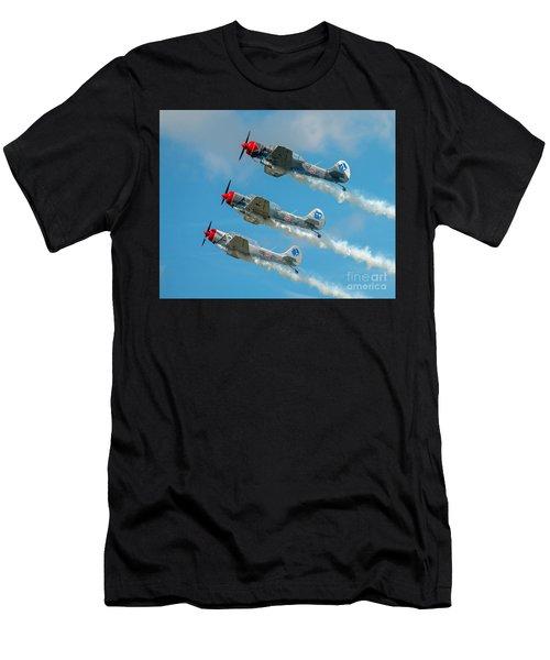 In Unison Men's T-Shirt (Athletic Fit)