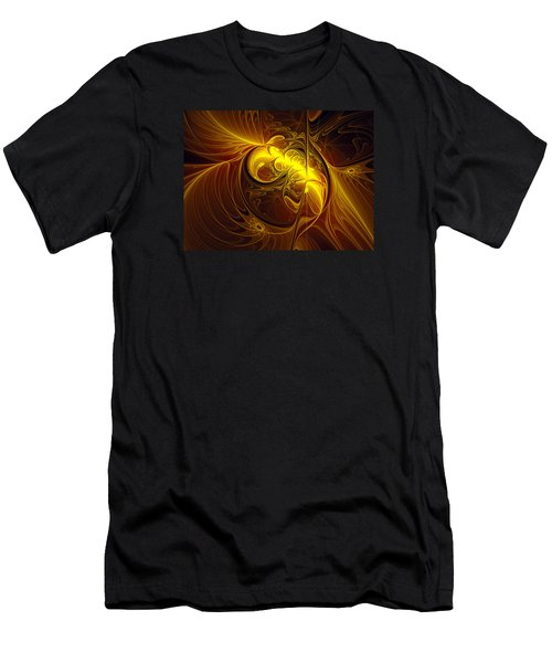 In Utero Men's T-Shirt (Athletic Fit)