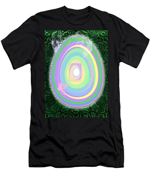 In Wonderland Men's T-Shirt (Athletic Fit)