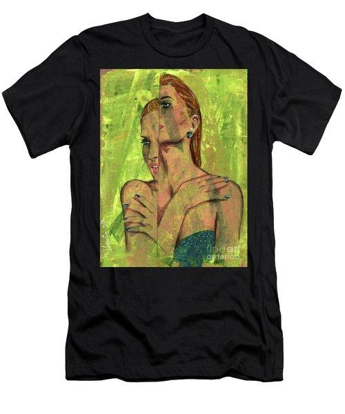 Indecision Men's T-Shirt (Athletic Fit)