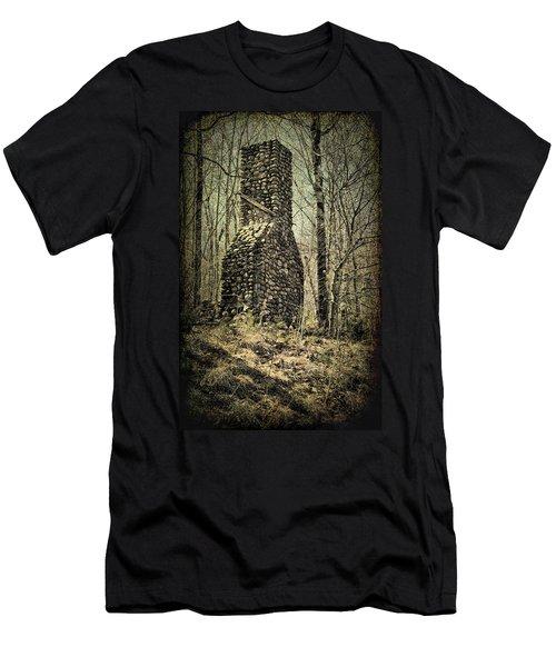 Indestructible Men's T-Shirt (Athletic Fit)