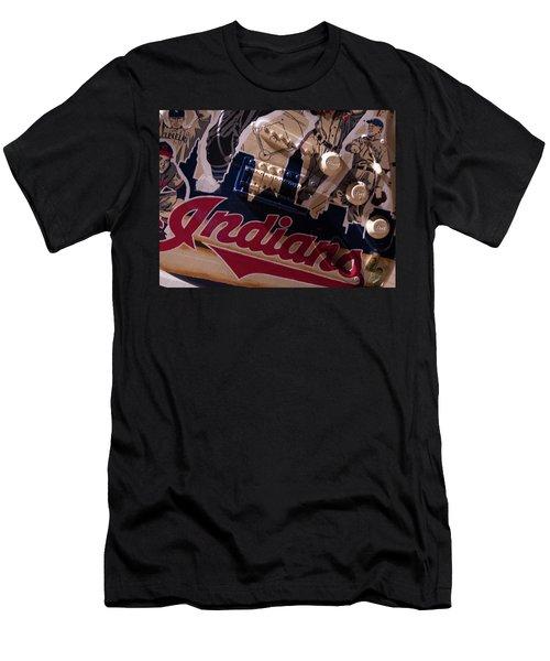 Indians Rock Men's T-Shirt (Athletic Fit)