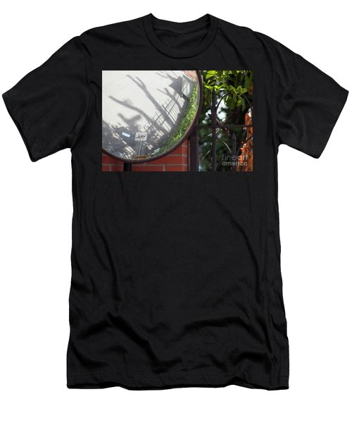 Indirect Nature Men's T-Shirt (Athletic Fit)