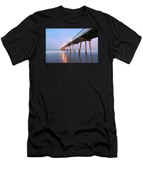 Infinite Bridge Men's T-Shirt (Athletic Fit)