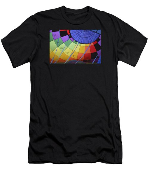 Inflation Time Men's T-Shirt (Athletic Fit)