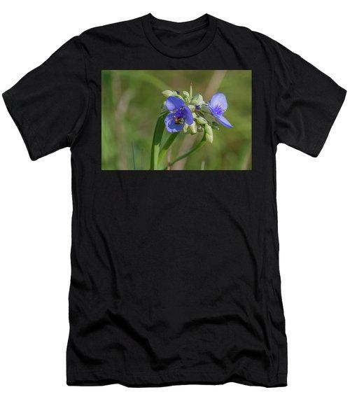 Inl-12 Men's T-Shirt (Athletic Fit)