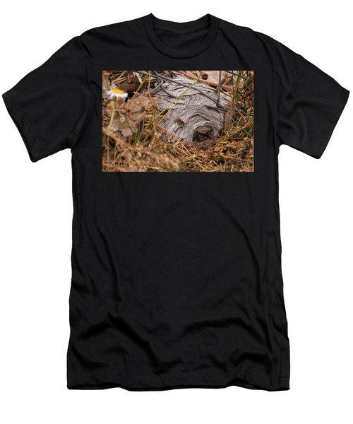 Inl-14 Men's T-Shirt (Athletic Fit)