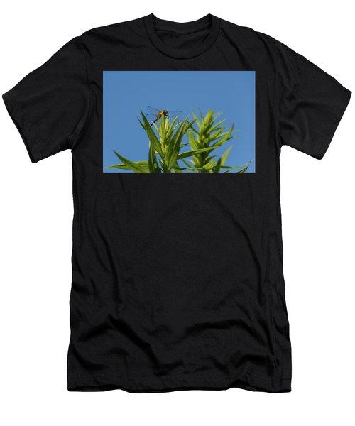 Inl-6 Men's T-Shirt (Athletic Fit)