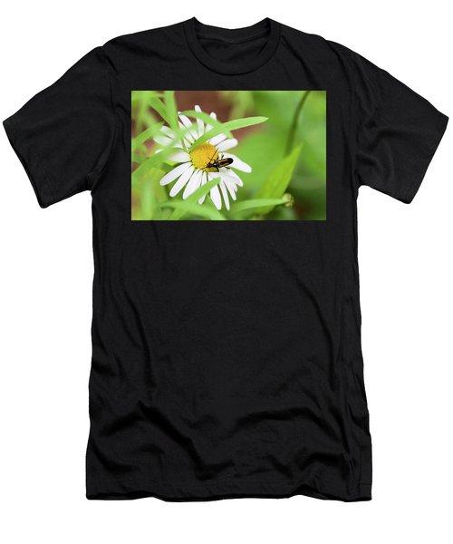Inl-8 Men's T-Shirt (Athletic Fit)