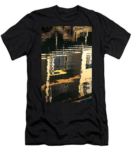 Inn  Men's T-Shirt (Athletic Fit)