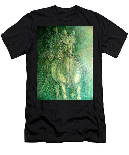 Inner Spirit Men's T-Shirt (Athletic Fit)