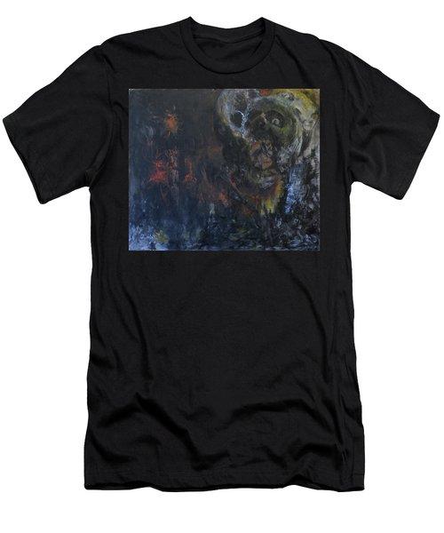 Innocence Lost Men's T-Shirt (Athletic Fit)
