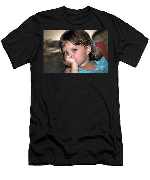 Innocense Men's T-Shirt (Athletic Fit)