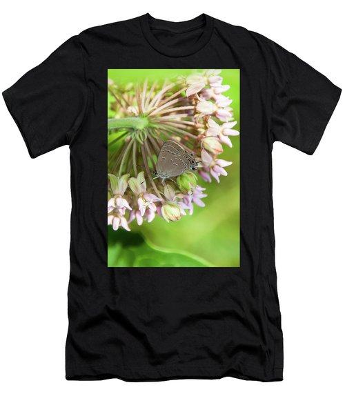 Inp-1 Men's T-Shirt (Athletic Fit)