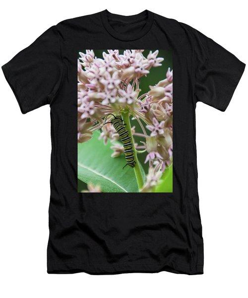 Inp-3 Men's T-Shirt (Athletic Fit)