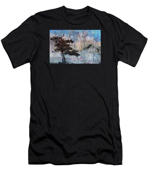 Inspira Men's T-Shirt (Slim Fit) by Ed Hall