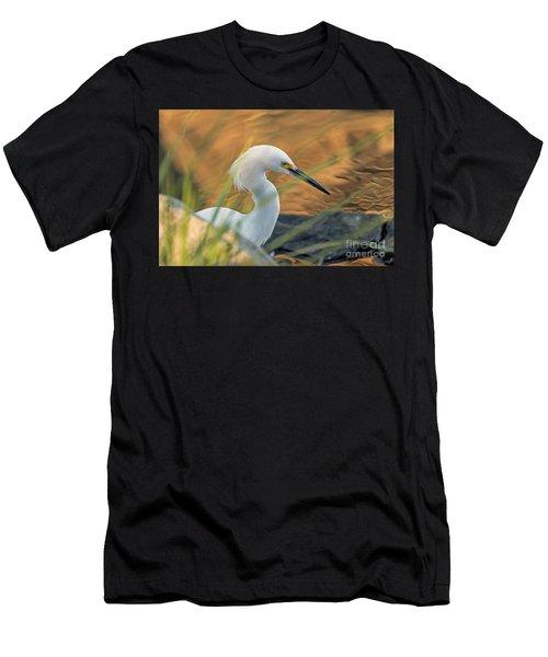 Intent Hunter Men's T-Shirt (Athletic Fit)