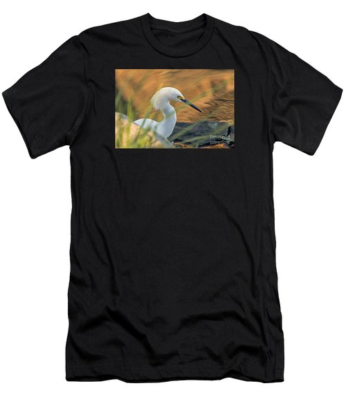 Intent Hunter Men's T-Shirt (Athletic Fit)