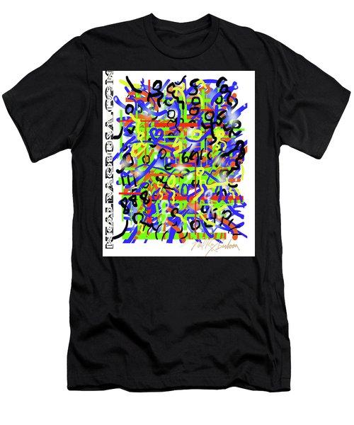 Intention Somniack Men's T-Shirt (Athletic Fit)
