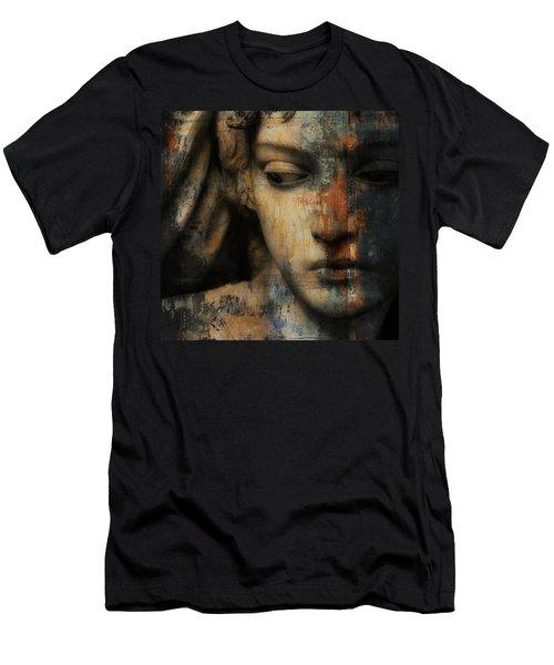 Intermezzo Men's T-Shirt (Athletic Fit)
